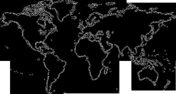 Mapa mundi - LCC COMPACTING NORTE